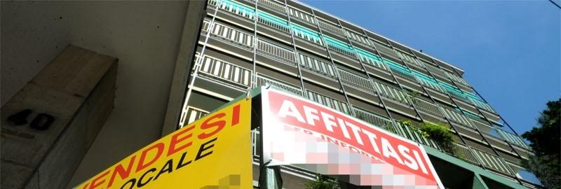 Istat: riprende a crescere il mercato immobiliare, boom di mutui